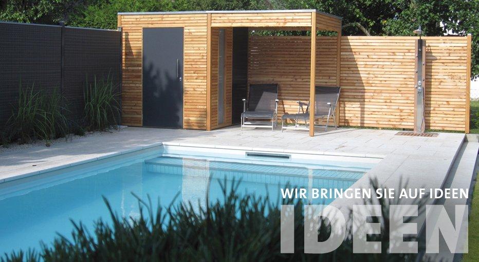 Widmann   Ideen Aus Holz Für Den Garten