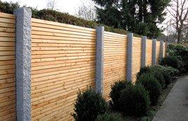 Sichtschutz Garten Ideen startseite widmann ideen aus holz für den garten
